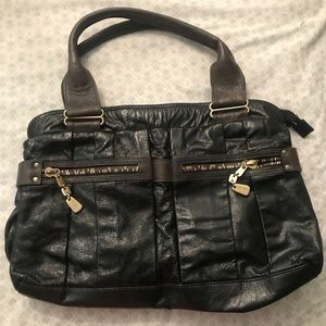 See by Chloe purse black in perfect condition
